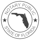 Notary Public State of Florida