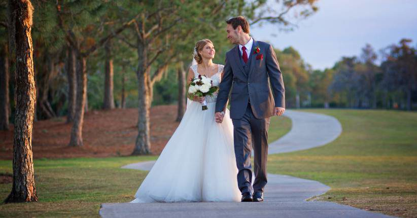 This Simple Strategy Can Turn Your Small Wedding Into A Big Deal